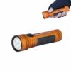 Kép 1/5 - Olight Seeker 2 Pro tölthető zseblámpa - narancs színben
