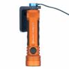 Kép 4/5 - Olight Seeker 2 Pro tölthető zseblámpa - narancs színben