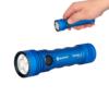 Kép 1/5 - Olight Seeker 2 tölthető zseblámpa kék