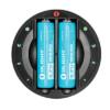 Kép 1/4 - Olight Omni-Dok intelligens két öblös akkumulátor töltő