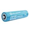 Kép 1/2 - Olight 18650 Lítium-ion akkumulátor 3200mAh S30R lámpákhoz