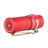 Kép 2/5 - Olight S1R II Red tölthető zseblámpa - limitált kiadás