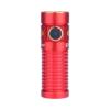 Kép 3/5 - Olight S1R II Red tölthető zseblámpa - limitált kiadás