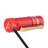 Kép 4/5 - Olight S1R II Red tölthető zseblámpa - limitált kiadás