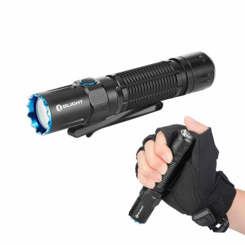 Olight-M2R-Pro- Warrior-toltheto-zseblampa