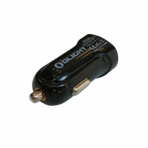 Olight-USB-autos-tolto